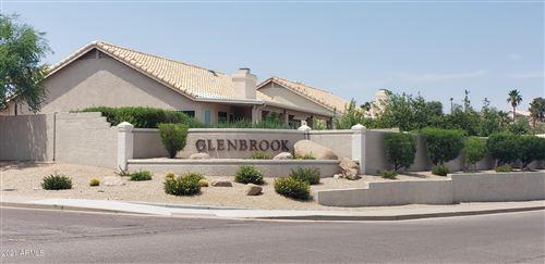 Photo of 16132 E GLENDORA Drive, Fountain Hills, AZ 85268 (MLS # 6266825)