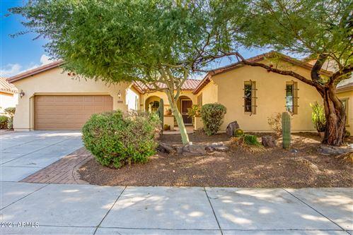 Photo of 30473 N 123RD Lane, Peoria, AZ 85383 (MLS # 6307825)