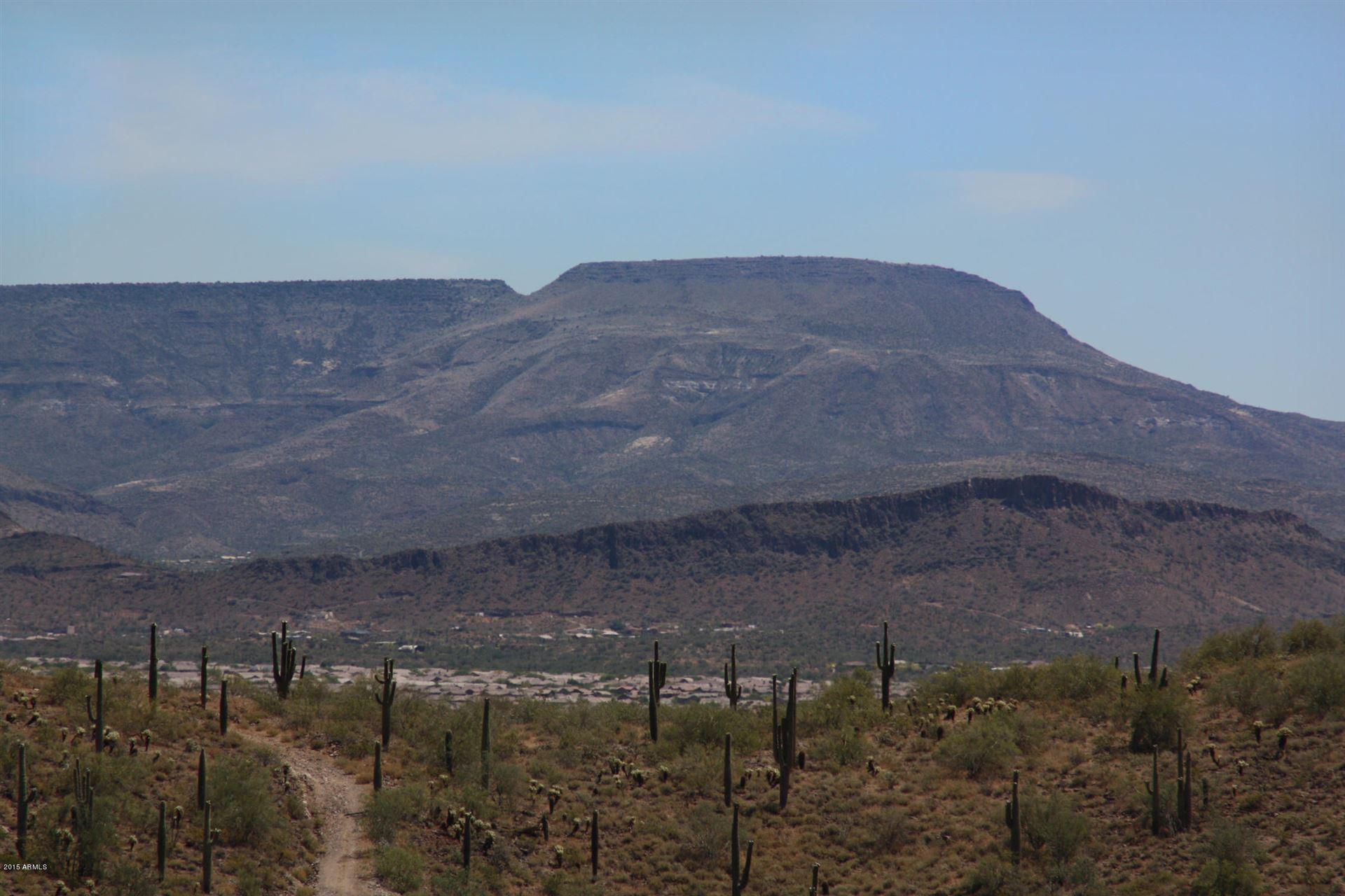 Photo of 3408 W Rambling Road W, Desert Hills, AZ 85086 (MLS # 5317825)