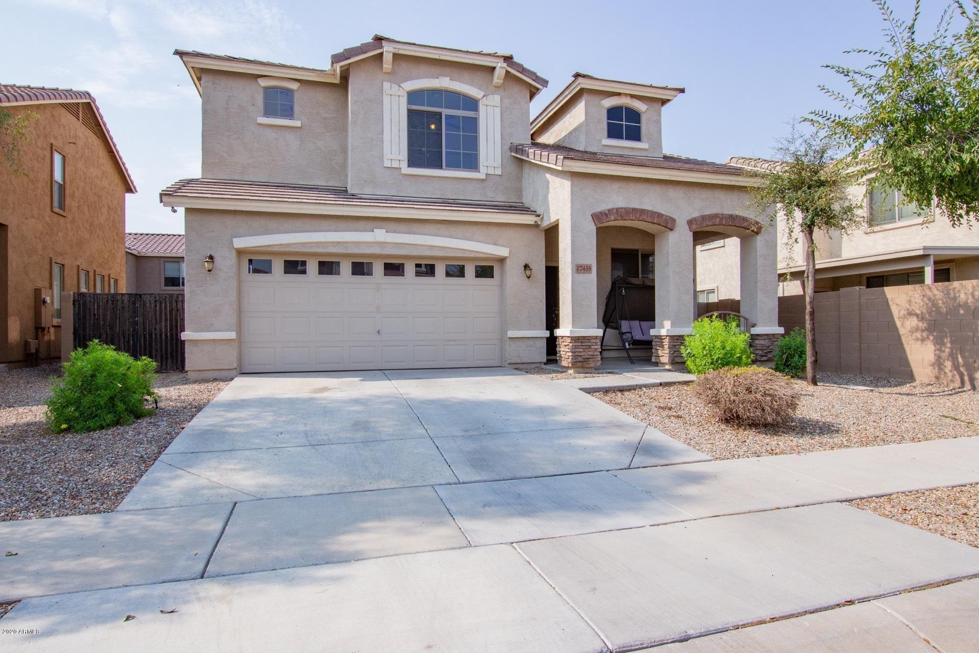 17435 W LISBON Lane, Surprise, AZ 85388 - MLS#: 6122825