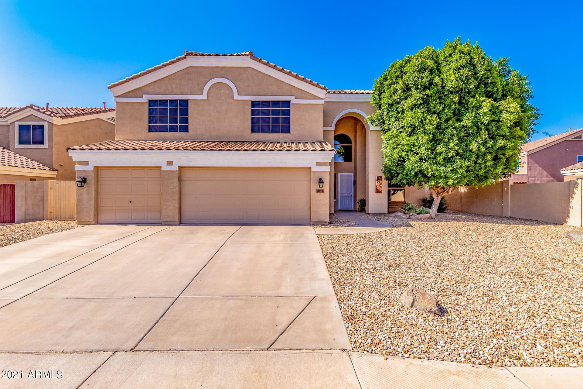 9524 E LOMPOC Avenue, Mesa, AZ 85209 - MLS#: 6234825