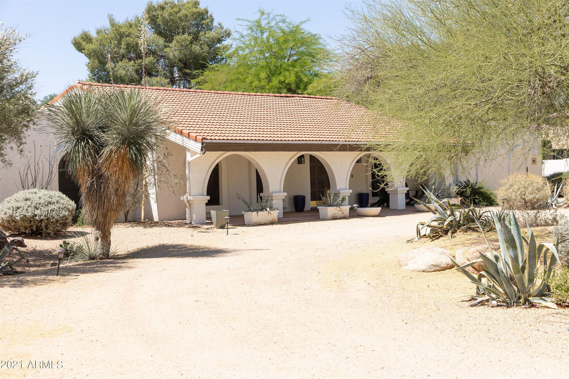 5115 E BERNEIL Drive, Paradise Valley, AZ 85253 - MLS#: 6236825