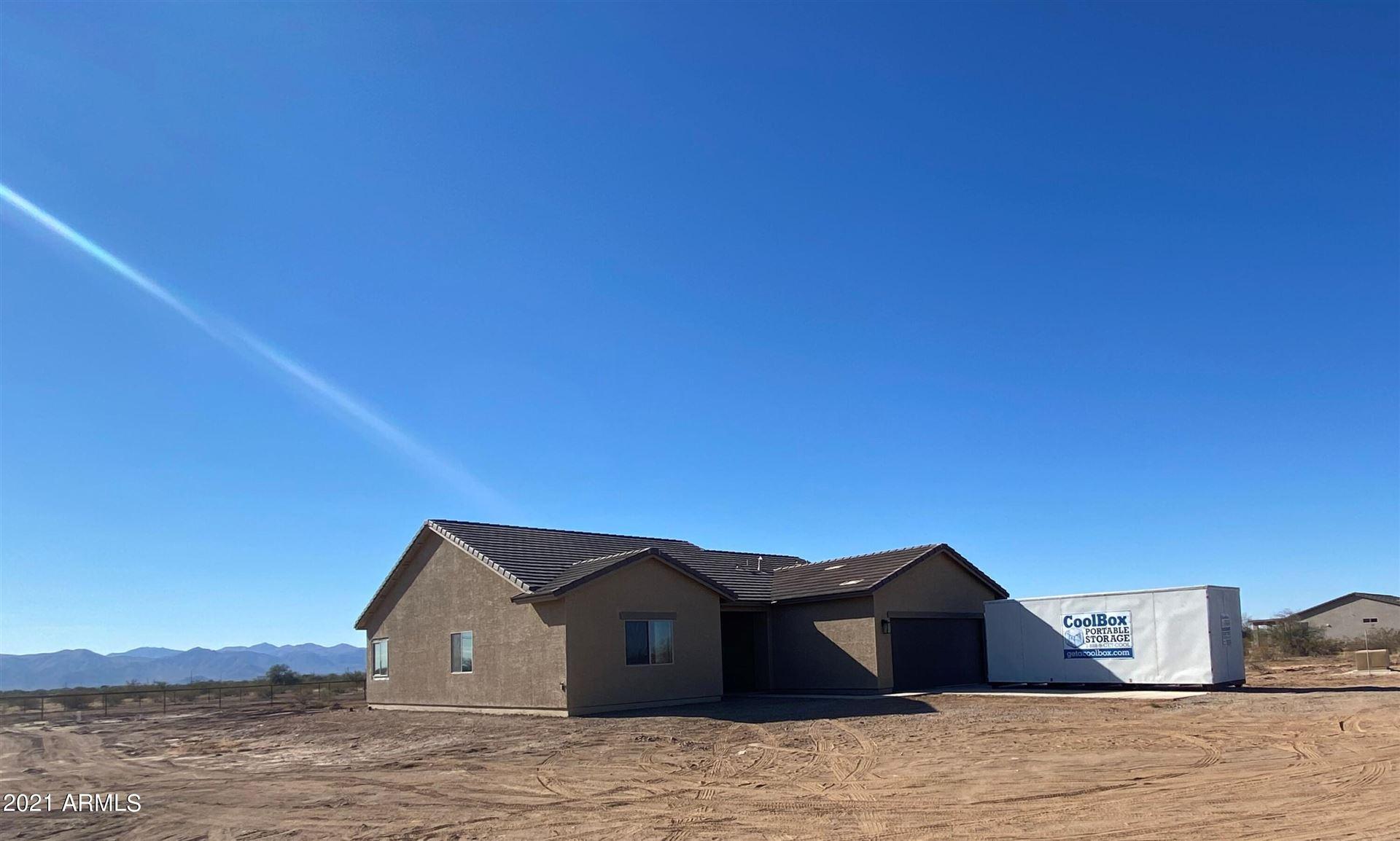 Photo of 21911 W DUANE Lane, Wittmann, AZ 85361 (MLS # 6279825)