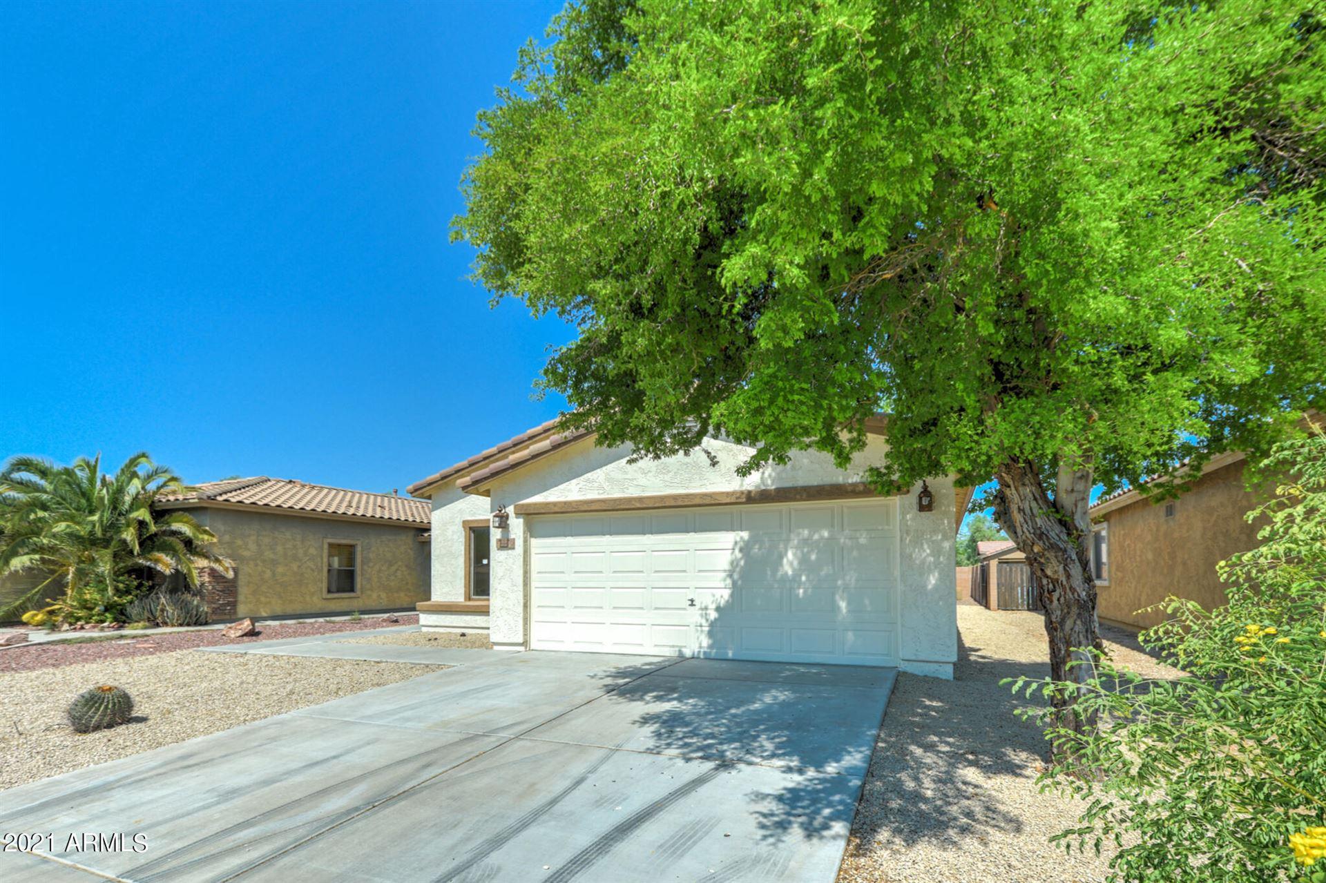 Photo of 44916 W GAVILAN Drive, Maricopa, AZ 85139 (MLS # 6294825)
