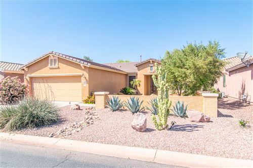 Photo of 42576 W ABBEY Road, Maricopa, AZ 85138 (MLS # 6062826)