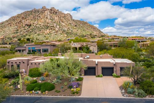 Photo of 11428 E WHISPERING WIND Drive, Scottsdale, AZ 85255 (MLS # 6066826)