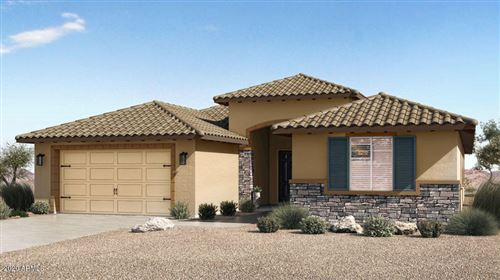 Photo of 18371 W LONG LAKE Road, Goodyear, AZ 85338 (MLS # 6081826)