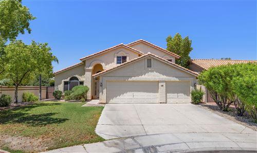 Photo of 9412 E CAMINO DEL SANTO --, Scottsdale, AZ 85260 (MLS # 6100826)