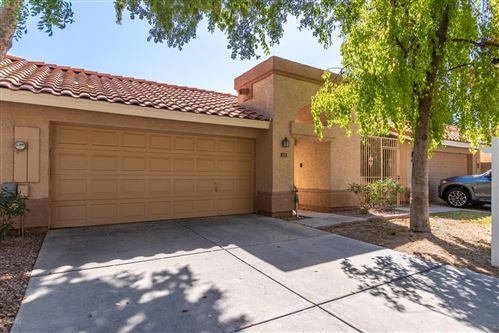Photo of 329 W LODGE Drive, Tempe, AZ 85283 (MLS # 6115826)