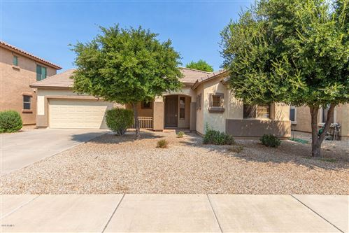 Photo of 19862 E CARRIAGE Way, Queen Creek, AZ 85142 (MLS # 6133826)