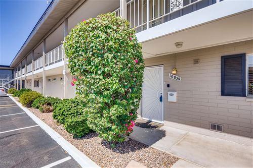 Photo of 10838 N FAIRWAY Court E, Sun City, AZ 85351 (MLS # 6137826)