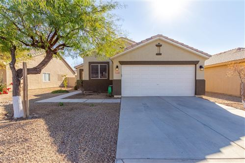 Photo of 10437 W PALM Lane, Avondale, AZ 85392 (MLS # 6167826)