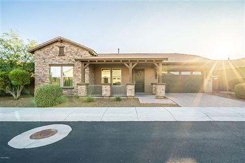 Photo of 3113 E Half Hitch Place, Phoenix, AZ 85050 (MLS # 6196826)