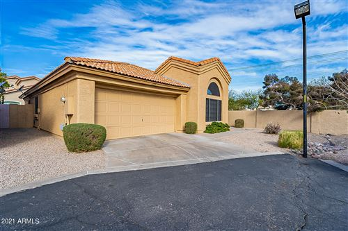 Photo of 1024 E SUNBURST Lane, Tempe, AZ 85284 (MLS # 6199826)