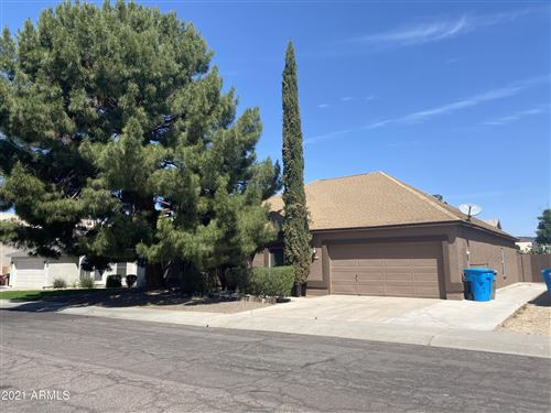 Photo of 4108 W Misty Willow Lane, Glendale, AZ 85310 (MLS # 6224826)