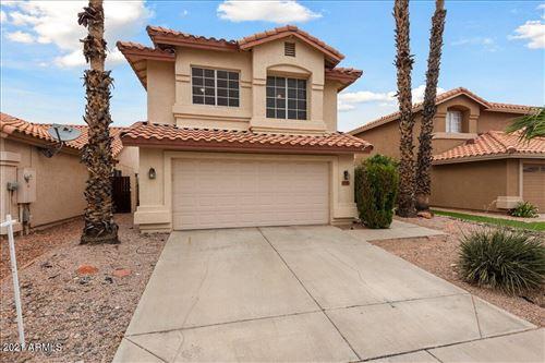 Photo of 7704 W ORAIBI Drive, Glendale, AZ 85308 (MLS # 6298826)