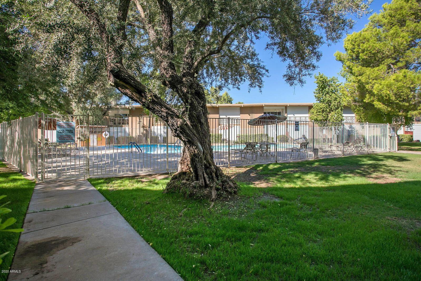 6125 E INDIAN SCHOOL Road #113, Scottsdale, AZ 85251 - MLS#: 6117826