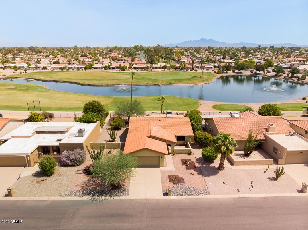 26201 S GLENBURN Drive, Sun Lakes, AZ 85248 - MLS#: 6130826