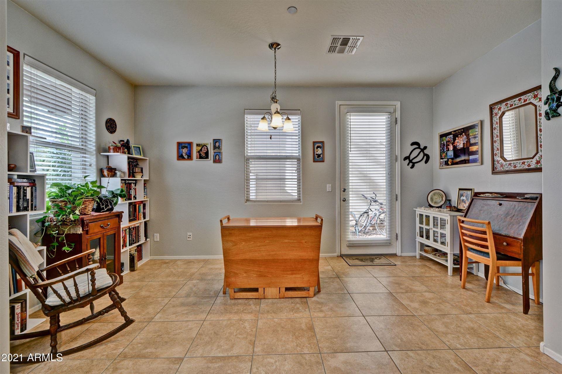 Photo of 20755 W WHITE ROCK Road, Buckeye, AZ 85396 (MLS # 6198826)