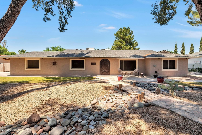 Photo of 5526 E EMILE ZOLA Avenue, Scottsdale, AZ 85254 (MLS # 6200826)