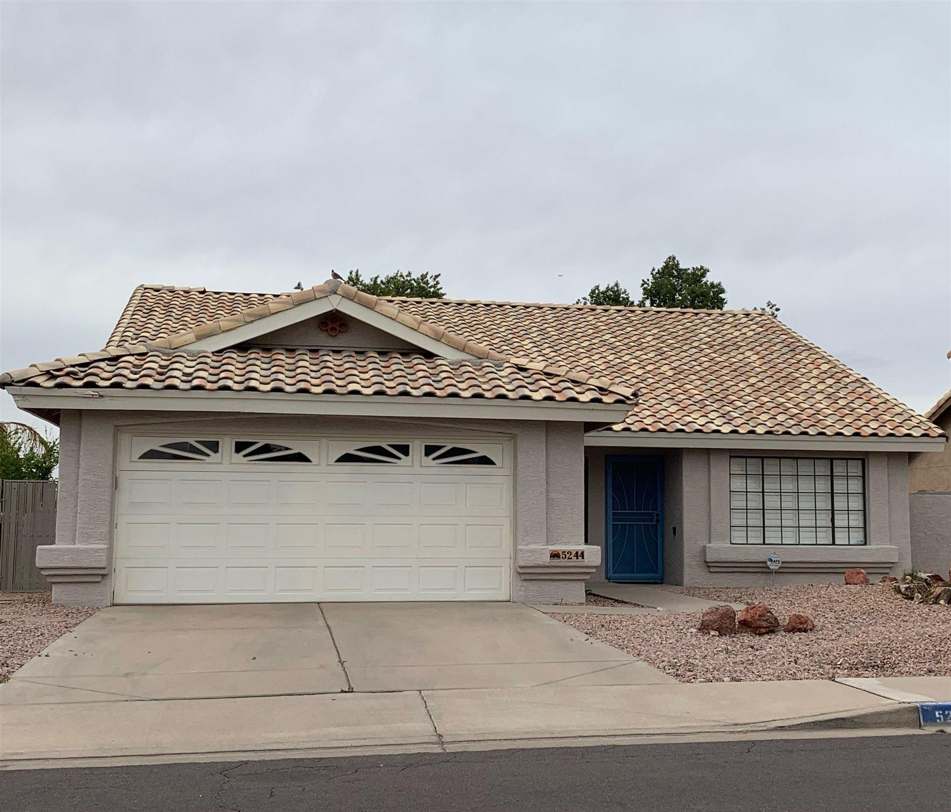 5244 E HANNIBAL Street, Mesa, AZ 85205 - MLS#: 6213826