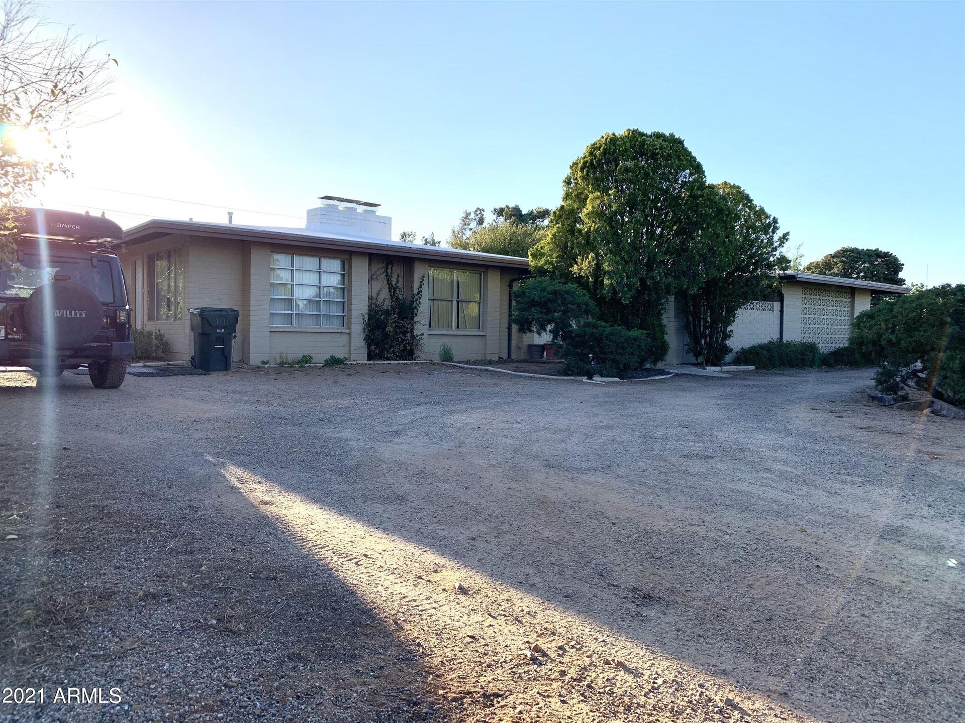 1448 HUMMINGBIRD Lane, Sierra Vista, AZ 85635 - MLS#: 6236826