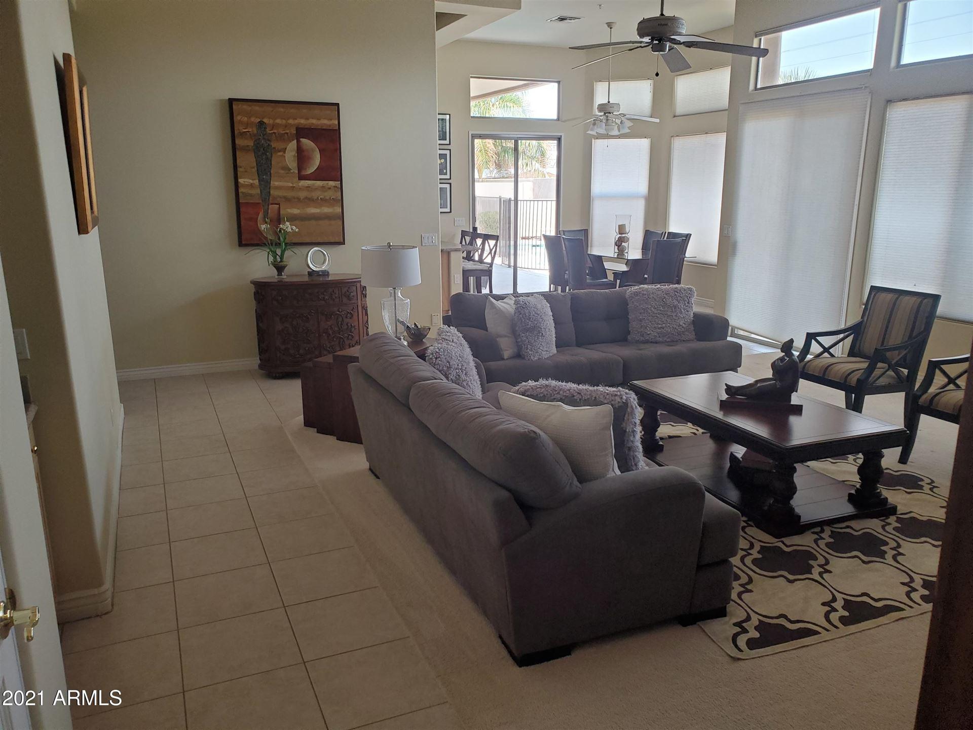 Photo of 12229 N 91ST Way, Scottsdale, AZ 85260 (MLS # 6249826)