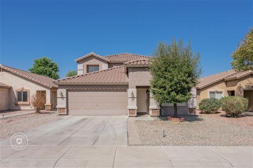 Photo of 11554 W MOUNTAIN VIEW Road, Youngtown, AZ 85363 (MLS # 6138827)