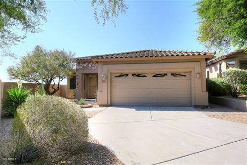 Photo of 15107 E DESERT WILLOW Drive, Fountain Hills, AZ 85268 (MLS # 6145827)