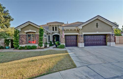 Photo of 8153 S STEPHANIE Lane, Tempe, AZ 85284 (MLS # 6148827)