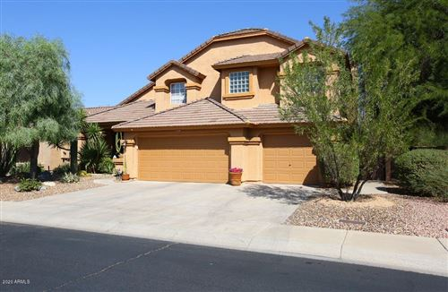 Photo of 29205 N 46TH Place, Cave Creek, AZ 85331 (MLS # 6149827)