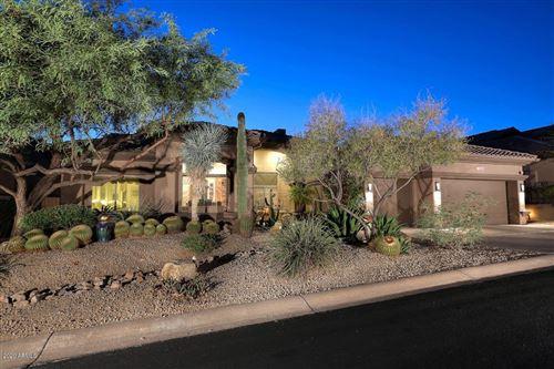 Photo of 11864 N 137TH Way, Scottsdale, AZ 85259 (MLS # 6150827)