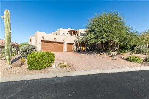 Photo of 10906 E SOUTHWIND Lane, Scottsdale, AZ 85262 (MLS # 6163827)