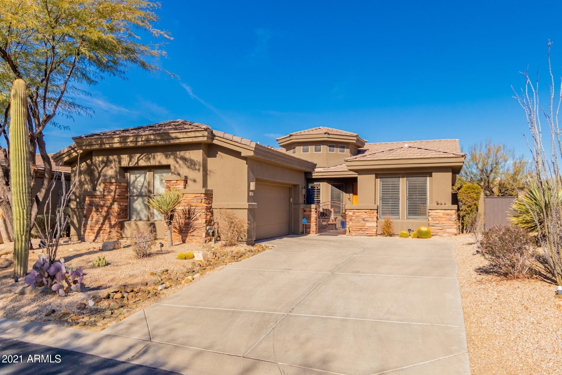 7468 E SOARING EAGLE Way, Scottsdale, AZ 85266 - MLS#: 6180827