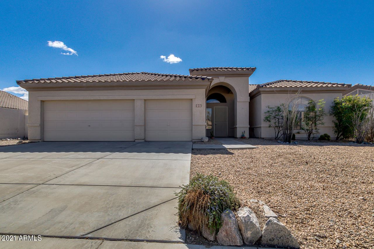 Photo of 17667 W SUMMIT Drive, Goodyear, AZ 85338 (MLS # 6202827)