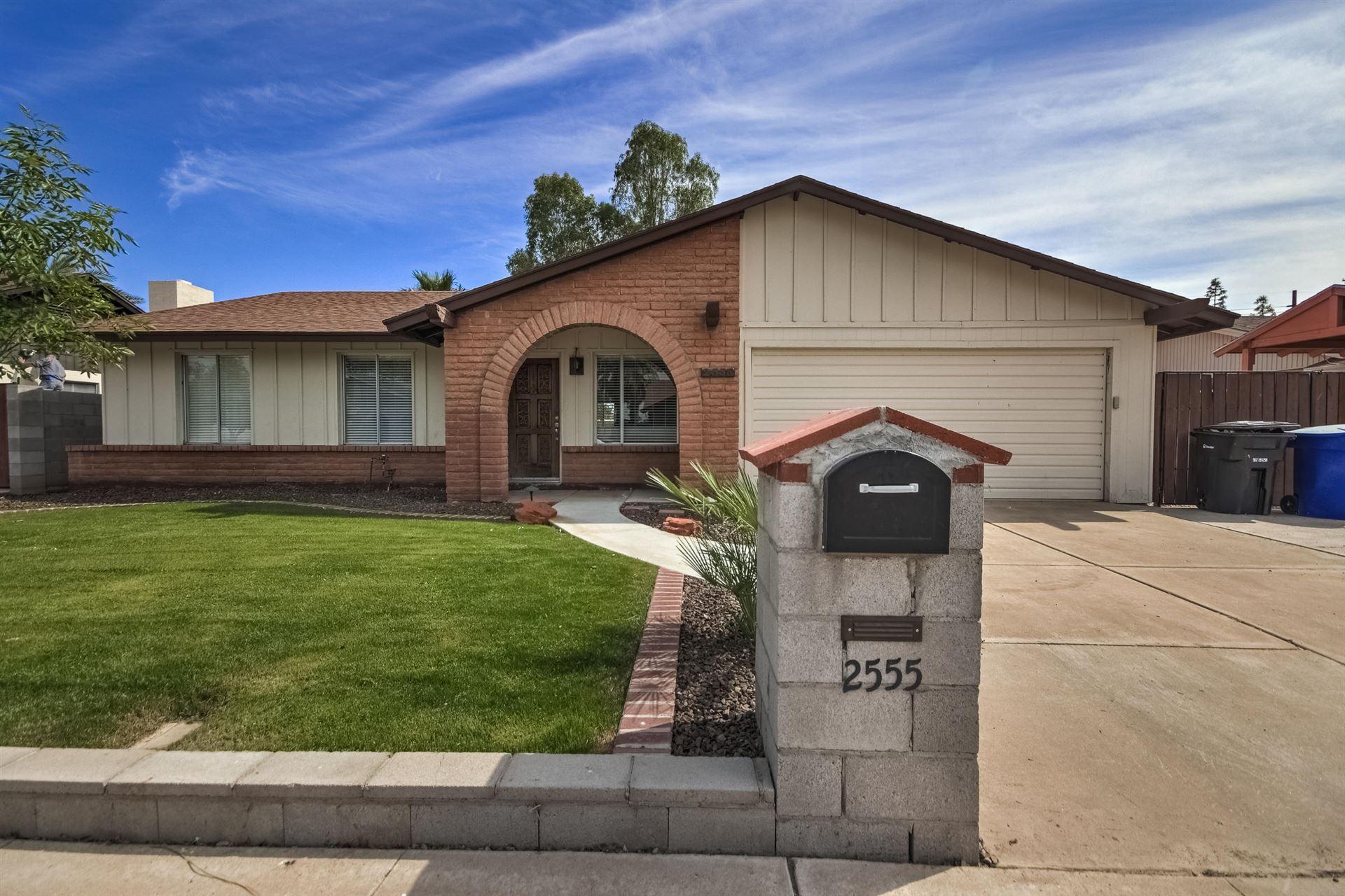 Photo of 2555 W BENTRUP Street, Chandler, AZ 85224 (MLS # 6232827)
