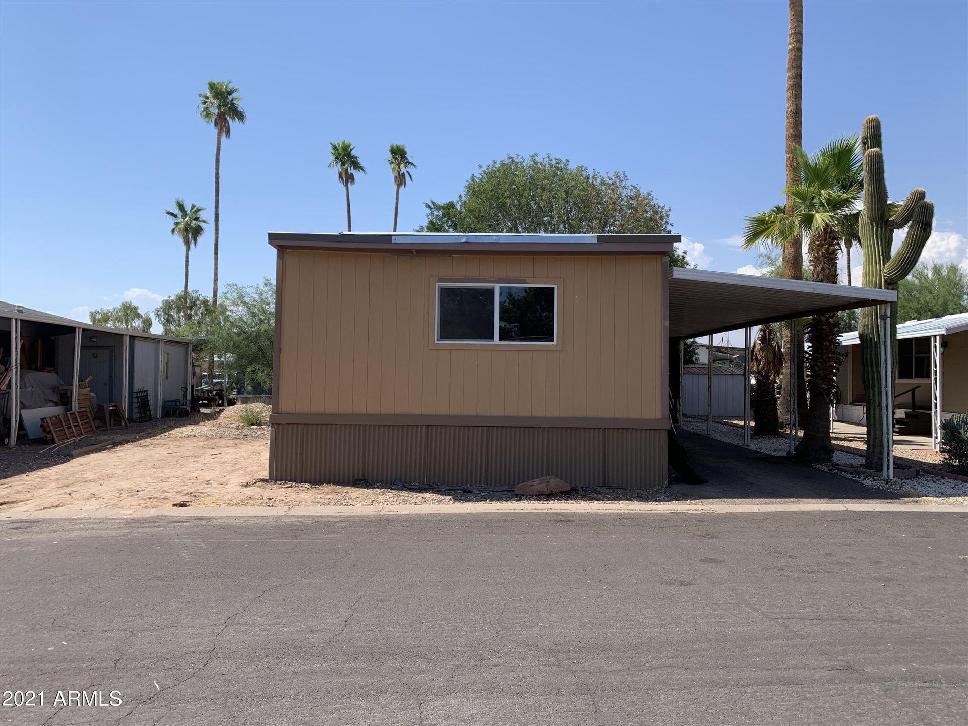 2340 E University Drive #90, Tempe, AZ 85281 - MLS#: 6259827
