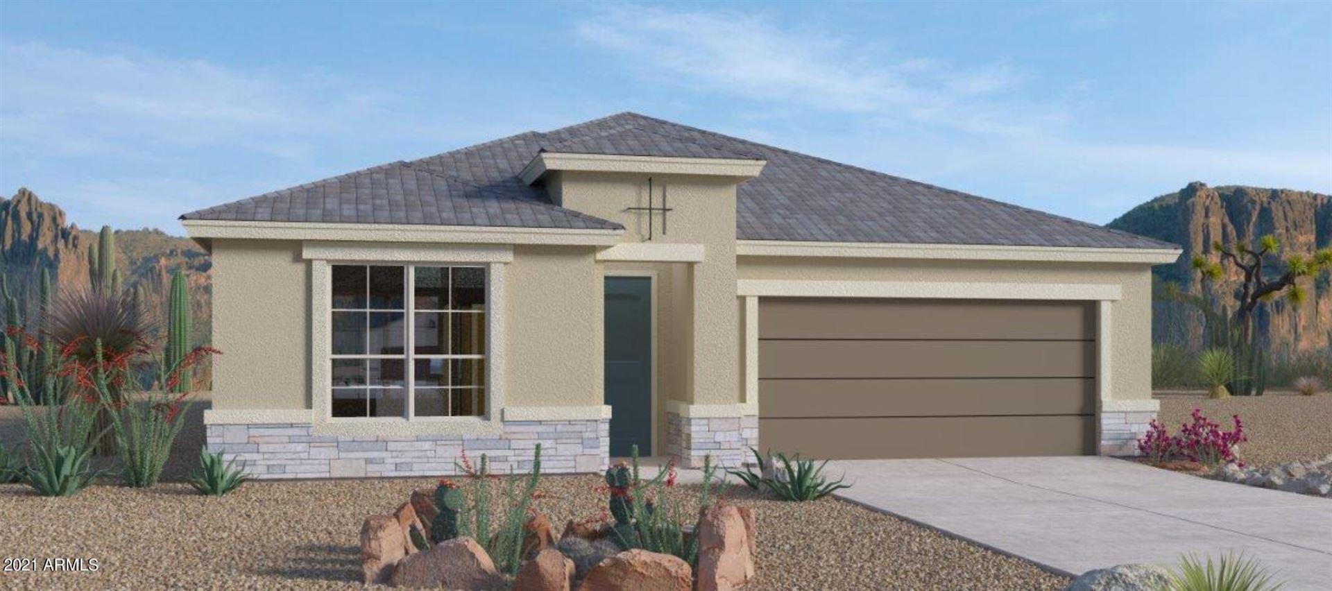 Photo of 44401 W PALO ABETO Drive, Maricopa, AZ 85138 (MLS # 6295827)