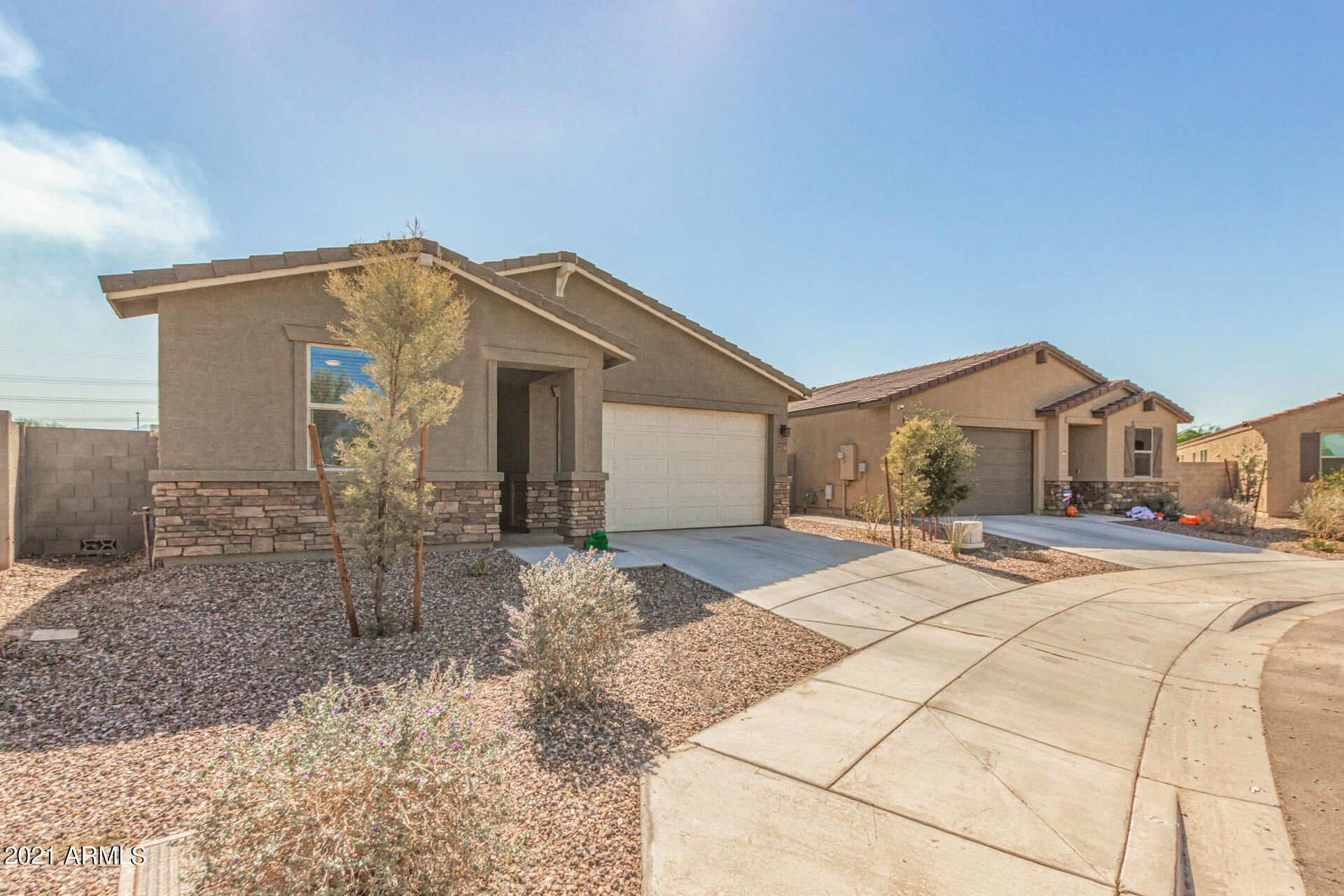 Photo of 9837 W SOUTHGATE Avenue, Tolleson, AZ 85353 (MLS # 6303827)