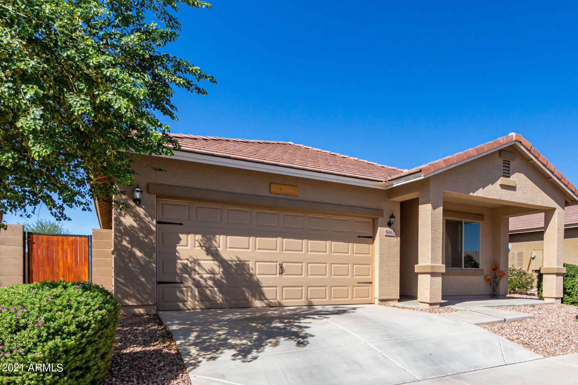 Photo of 5062 S 246th Lane, Buckeye, AZ 85326 (MLS # 6307827)