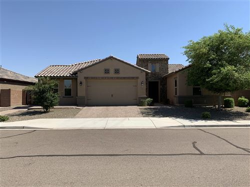 Photo of 701 W SPRUCE Drive, Chandler, AZ 85286 (MLS # 6085828)