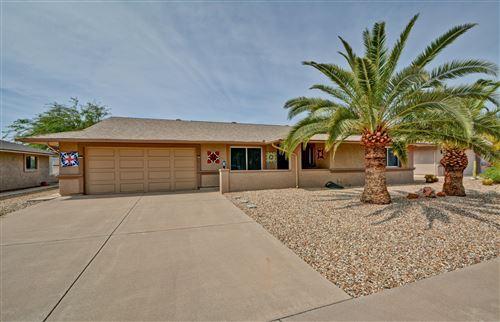 Photo of 18018 N 129TH Drive, Sun City West, AZ 85375 (MLS # 6131828)