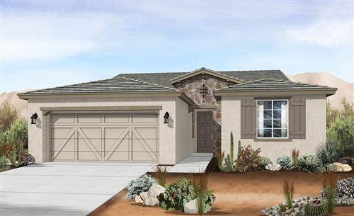 Photo of 11565 W LEVI Drive, Tolleson, AZ 85353 (MLS # 6138828)