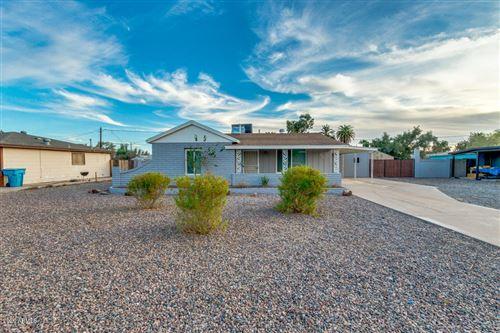 Photo of 1711 W MONTECITO Avenue, Phoenix, AZ 85015 (MLS # 6151828)