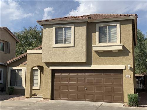 Photo of 21840 N 41ST Street, Phoenix, AZ 85050 (MLS # 6166828)