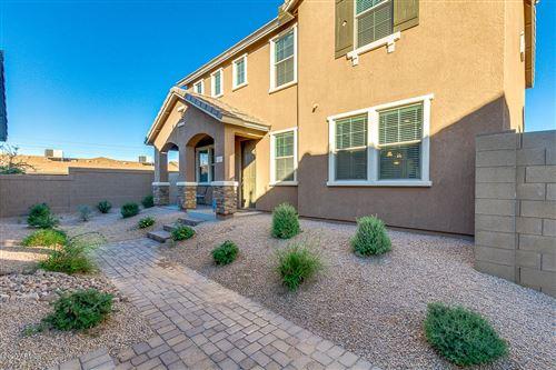 Photo of 254 N 56TH Place, Mesa, AZ 85205 (MLS # 6167828)