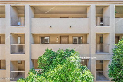 Photo of 920 E DEVONSHIRE Avenue #3016, Phoenix, AZ 85014 (MLS # 6224828)