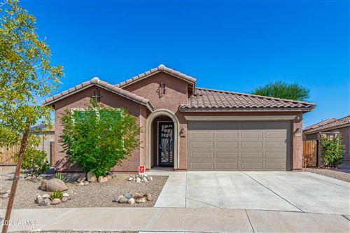 Photo of 2407 S 172ND Avenue, Goodyear, AZ 85338 (MLS # 6309828)