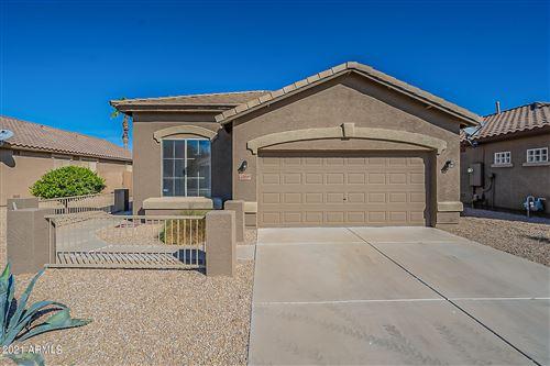 Photo of 20840 E VIA DEL PALO Street, Queen Creek, AZ 85142 (MLS # 6310828)