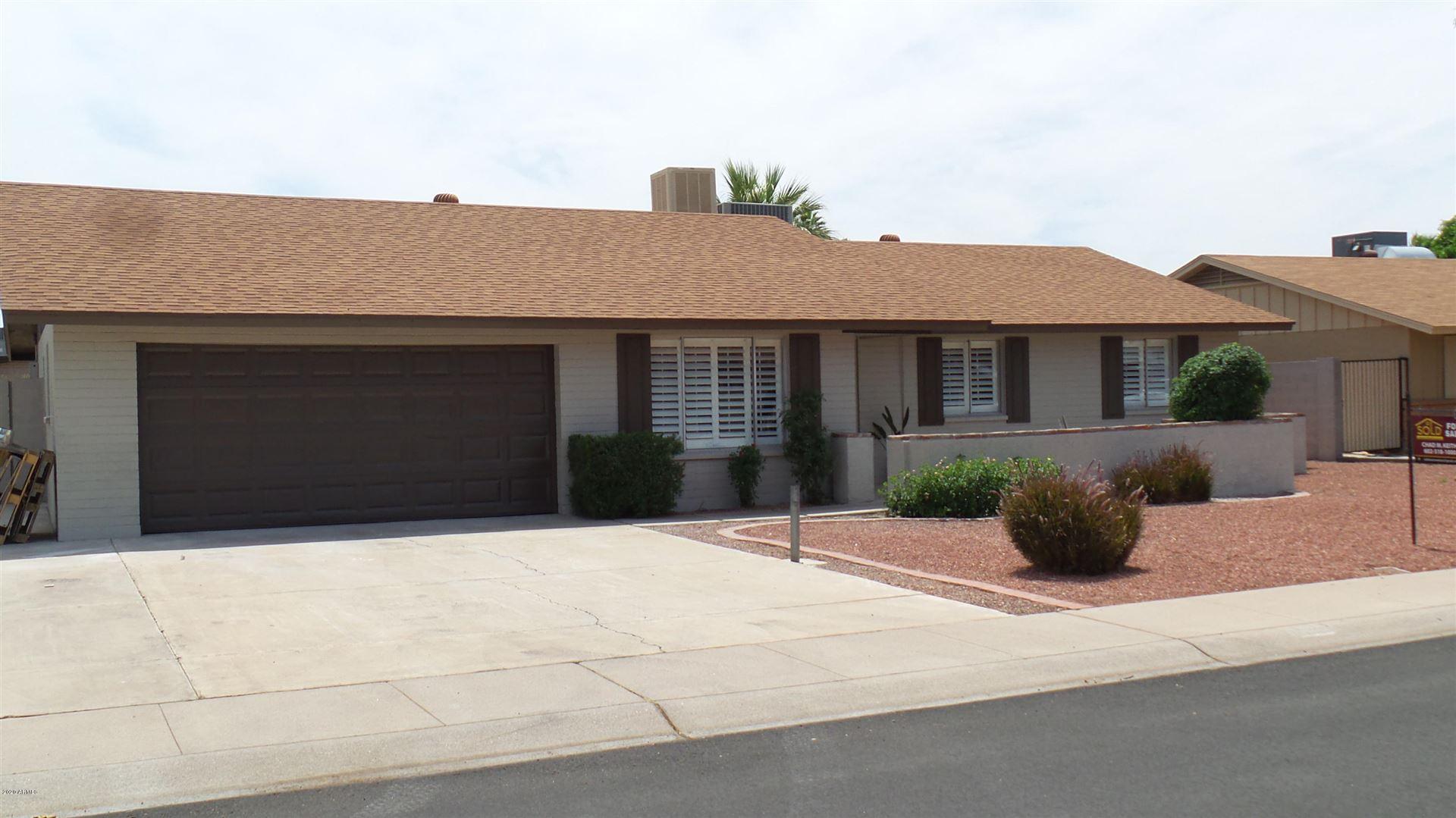3823 W MESCAL Street, Phoenix, AZ 85029 - MLS#: 6078828